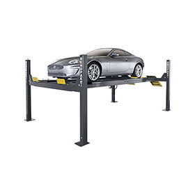 Bendpak 14,000 Lb. Four Post Extended Alignment Lift - 5175171