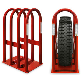 Ranger 4-Bar Tire Inflation Cage - RIC-4716