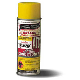 Blaster Air Tool Conditioner, Aerosol - 16ATC