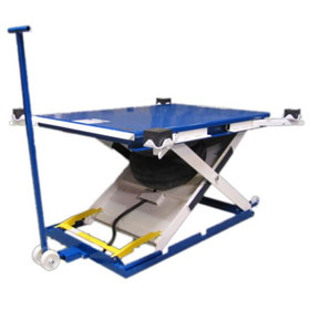 Herkules 6,000 lb. Portable Vehicle Lift - L1200P