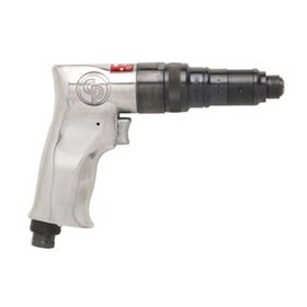 Chicago Pneumatic Pistol-Grip Air Screwdriver - CP780