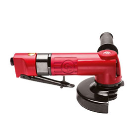 "Chicago Pneumatic 4.5"" Angle Grinder, 3/8"" Spindle - CP9122CR"