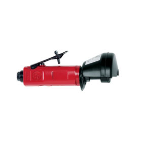 Chicago Pneumatic Heavy Duty High Speed Cutter - CP861