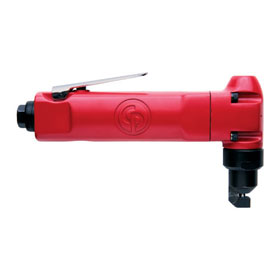Chicago Pneumatic Heavy Duty Air Nibbler - CP835