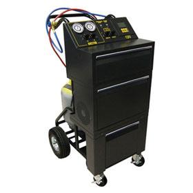 CPS Semi-Automatic Multi-Refrigerant RRR w/ Pump Down and 50 lb. Tank - AR2700M
