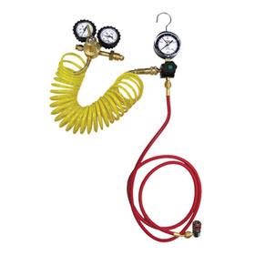 CPS Automotive A/C Nitrogen Pressure Leak Test Kit - NITROKITG