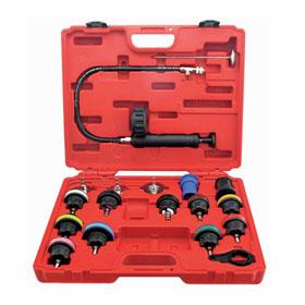 CPS Automotive Radiator Test Kit Nylon - TLRADN