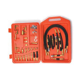 CTA Tools Fuel Injection Cleaning Set - 3370