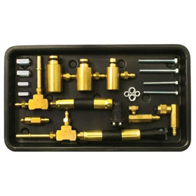CTA Tools Fuel Injection Tester Update Kit - 3355