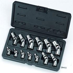 CTA Tools 13 Piece Torx Socket Set - 9220