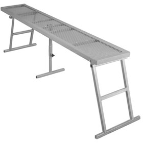 Champ 7 Foot Folding Work Platform
