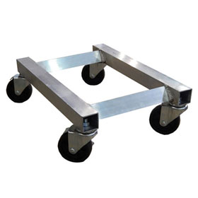 Champ Aluminum Car Dolly - 6253