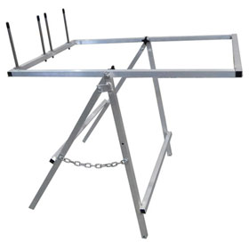 Champ Aluminum Panel Bench - 6255