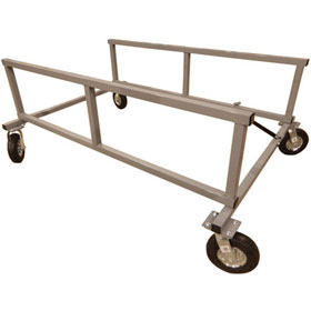 Champ Folding Bed Dolly - 6271