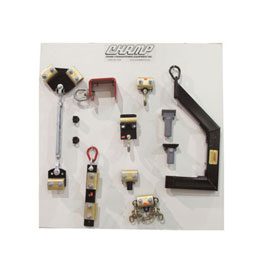 Champ Specialty Clamp Tool Board