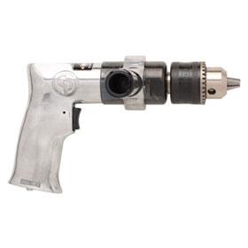 "Chicago Pneumatic 1/2"" Standard Duty Air Drill - CP785H"