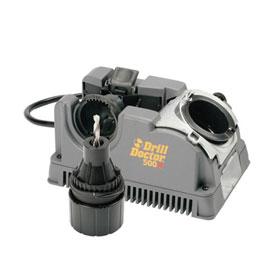 Drill Doctor Drill Bit Sharpener - 500X
