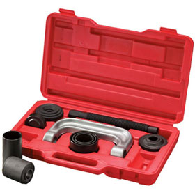 Deluxe Ball Joint Service Set