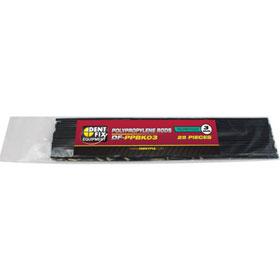 Dent Fix Nitrogen Welder Polypropylene Plastic Rods