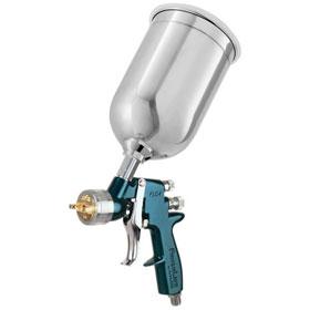 DeVilbiss FinishLine FLG-678 Primer Gun Value Kit - 803560