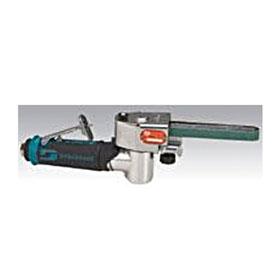 "Dynabrade Mini-Dynafile II Abrasive Belt Tool for 13"", 330 mm Belts - 15013"