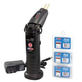EZ Red Cordless Hot Stapler Plastic Repair Kit