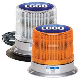 ECCO Pulse LED Beacon Light, SAE Class I, 12-24VDC - 7960 Series