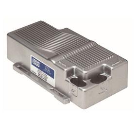 ECCO Remote Strobe Power Supply: 2 Channel, 12-24VDC, Double or Quad Flash, 30W - 9230