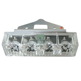 ECCO LED Module: Corner 10, 15 & 30 Series