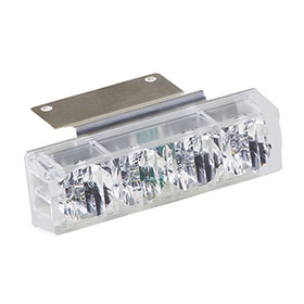 ECCO LED Module: Front/Rear 10 & 15 Series