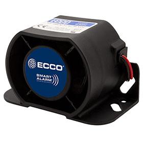 ECCO Smart Alarm: 82-102 DB(A), 12-48 VDC - SA931N