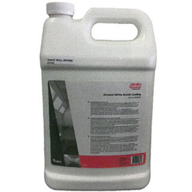 EMM Colad Ice Transparent Booth Coating - 1 Gallon - 467901