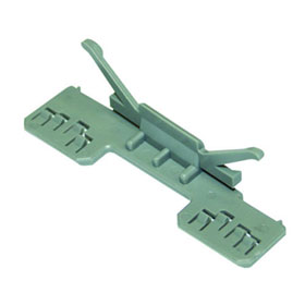 Equalizer® Moulding Clips for Honda Accord, Grey, 25 pcs. - 2102072