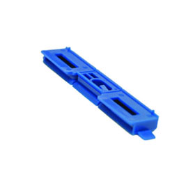 Equalizer® Moulding Clips for Honda Accord, Blue, 25 pcs. - 2102077