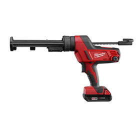 Equalizer® Milwaukee® M18™ Volt Cartridge Caulking Gun