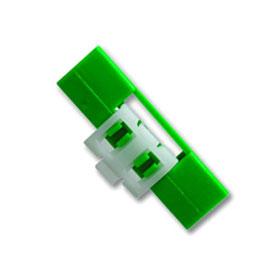 Equalizer® Moulding Clips for Volvo, Green, 25 pcs. - 3104002