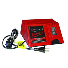 Equalizer® Milwaukee® 144-Volt, 120-Volt and 18-Volt Milwaukee Battery Charger - 48590245