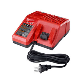 Equalizer® Milwaukee® M12™ & M18™ Lithium-Ion Battery Charger - 48591812