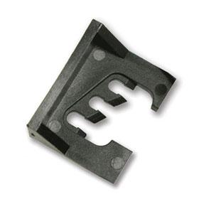 Equalizer® GM B-Bodies Rear Window Stop Setting Blocks, 25 pcs. - 5304001