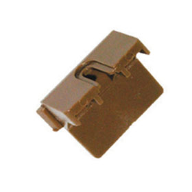 Equalizer® Chrysler Minivan Stops Setting Blocks, 25 pcs. - 5404001
