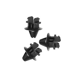 Equalizer® 2004+ Ford Standard F-Series Cowling Clips, pkg of 25 - 708771