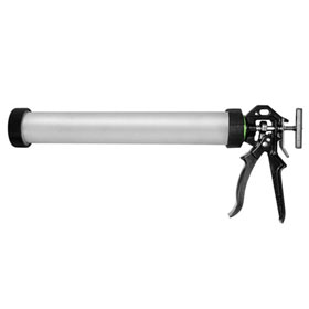 Equalizer® 18-to-1 Mechanical Advantage Caulking Gun - Aluminum Barrel - BMA620