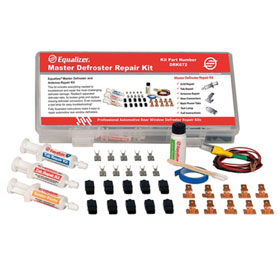 Equalizer® Master Defroster Repair Kit - DRK672