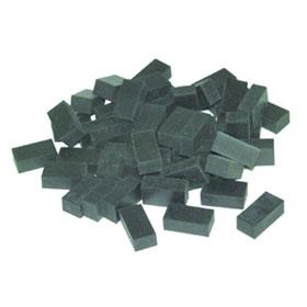 Equalizer® Rubber Setting Blocks (50/Pk) - KB1228