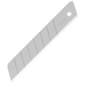 Equalizer® Heavy Duty Breakaway Point Blades for OLF20, SVE802, OH1, XL2 and PLC809 (10/Pkg) - LB21
