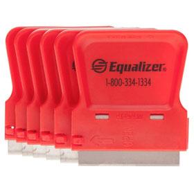 Equalizer® Mini Scrapers (Pkg. 6) - MS496
