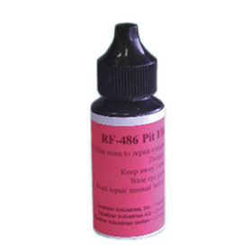 Equalizer® Pit Filler Resin, .5 oz - RF486