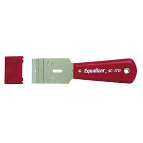 Equalizer® Wide Pinchweld Scraper - SC170