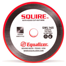 Equalizer® Squire™ Auto Glass Cut-Out Wire