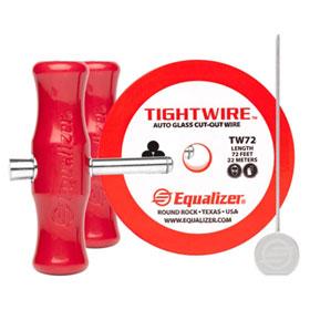 Equalizer® TightWire™ Start-Up Kit - TWK202